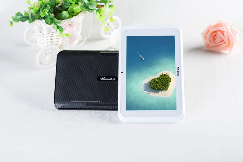 706-7 Inch Dual Core Tablet PC/ MID with HDMI