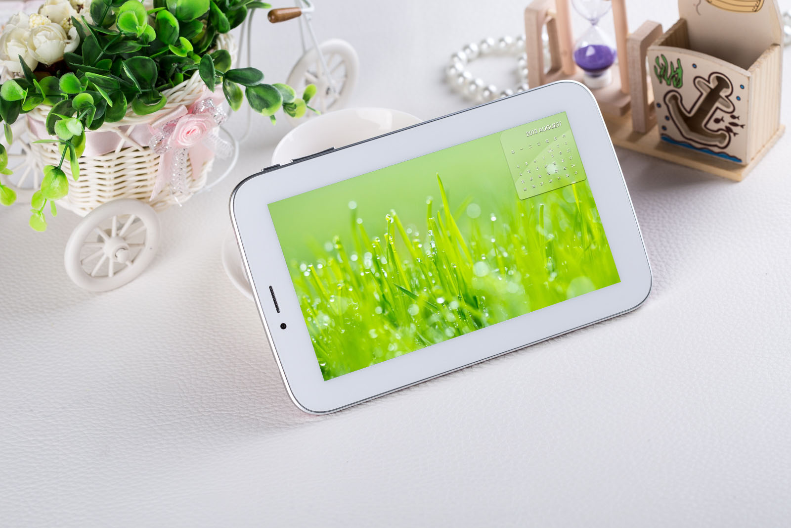 709A-7 Inch Android 2g Phone Calling Tablet PC