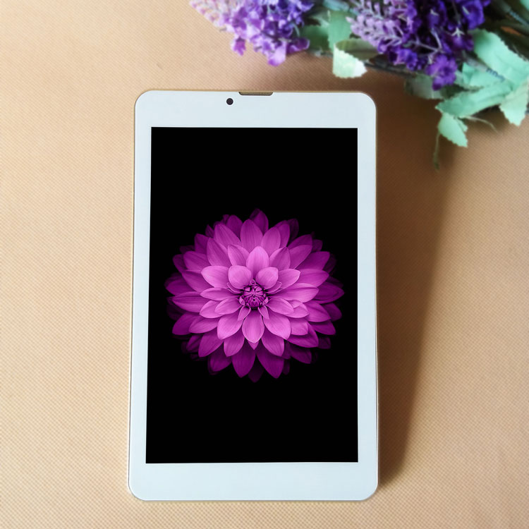 719-7 inch Quad core 1280*800 1G+8G Calling Tablet PC